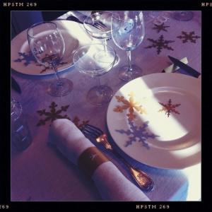 table chic de noeo mes petits papiers