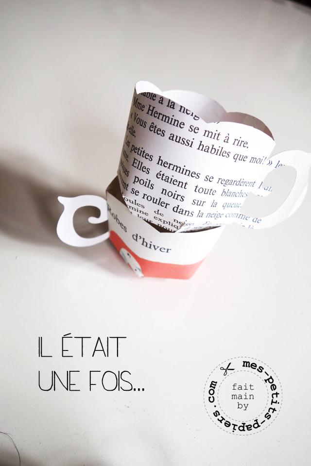 dinette tea time