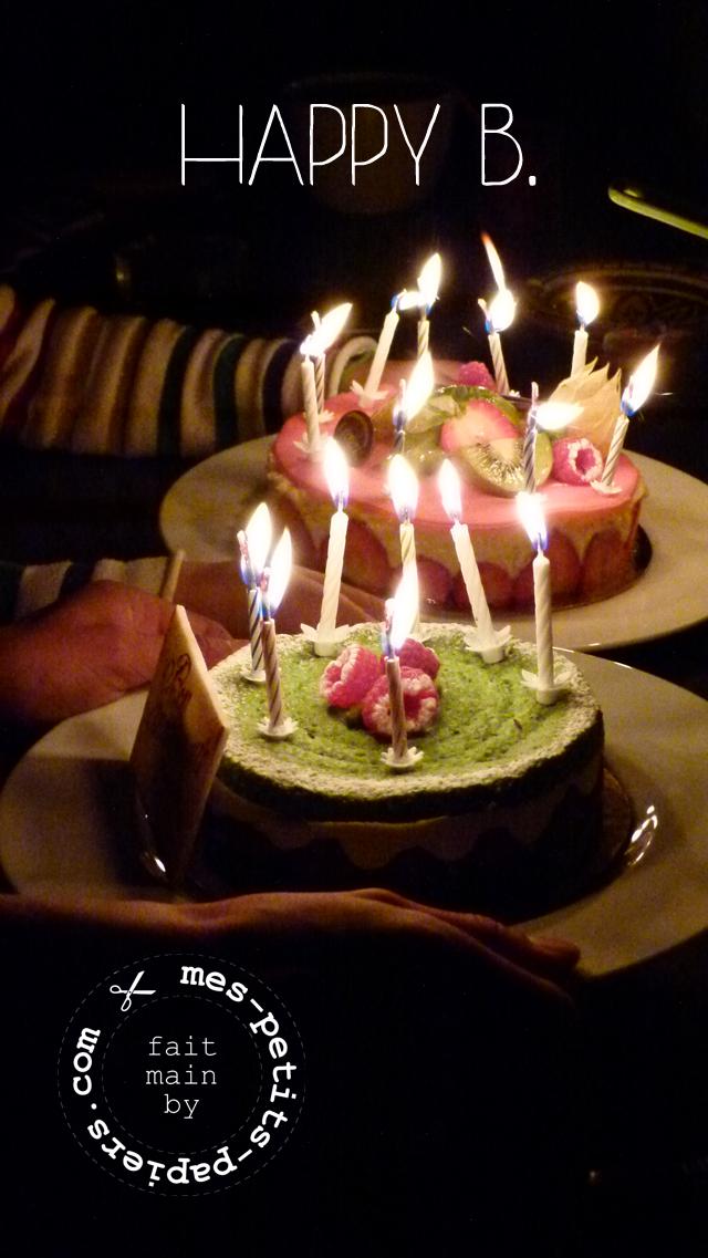 Happy 17