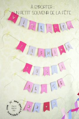 mes petits papiers - DIY jeu du vernis- pyjama party 8