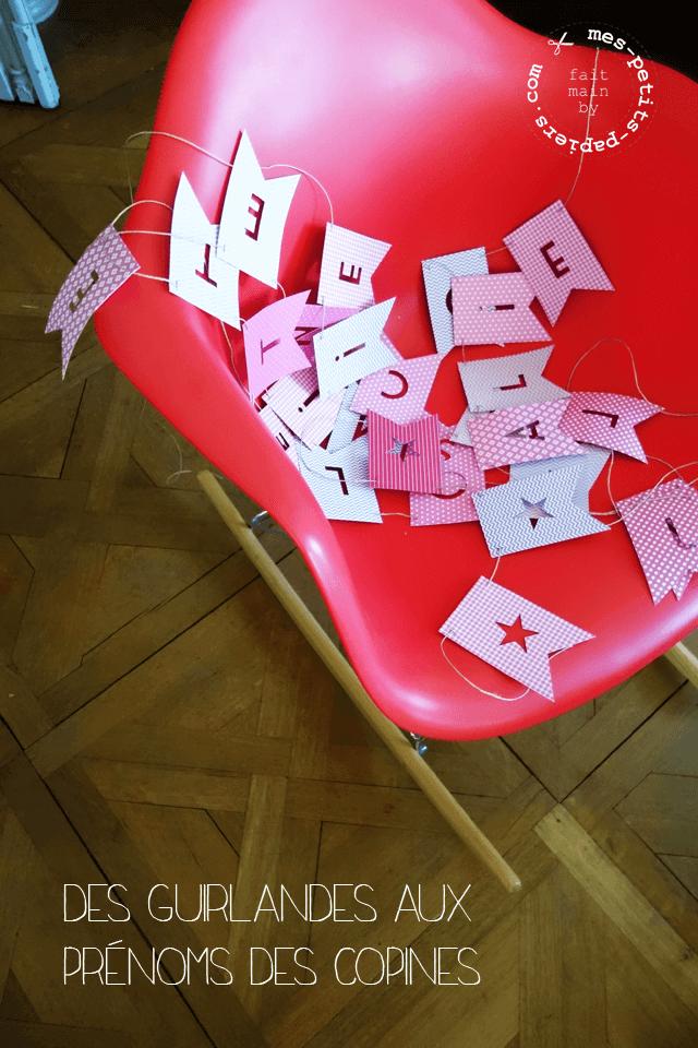 mes petits papiers - DIY jeu du vernis- pyjama party 4