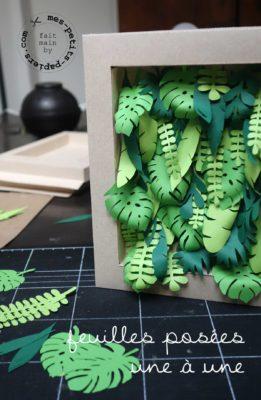 jungle papier 8