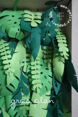 jungle papier 6