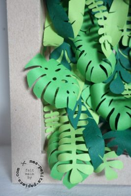 jungle papier 5