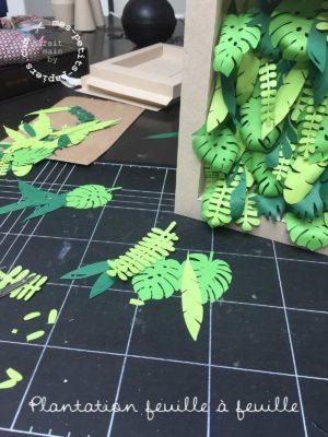 jungle papier 7