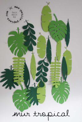 jungle papier 3