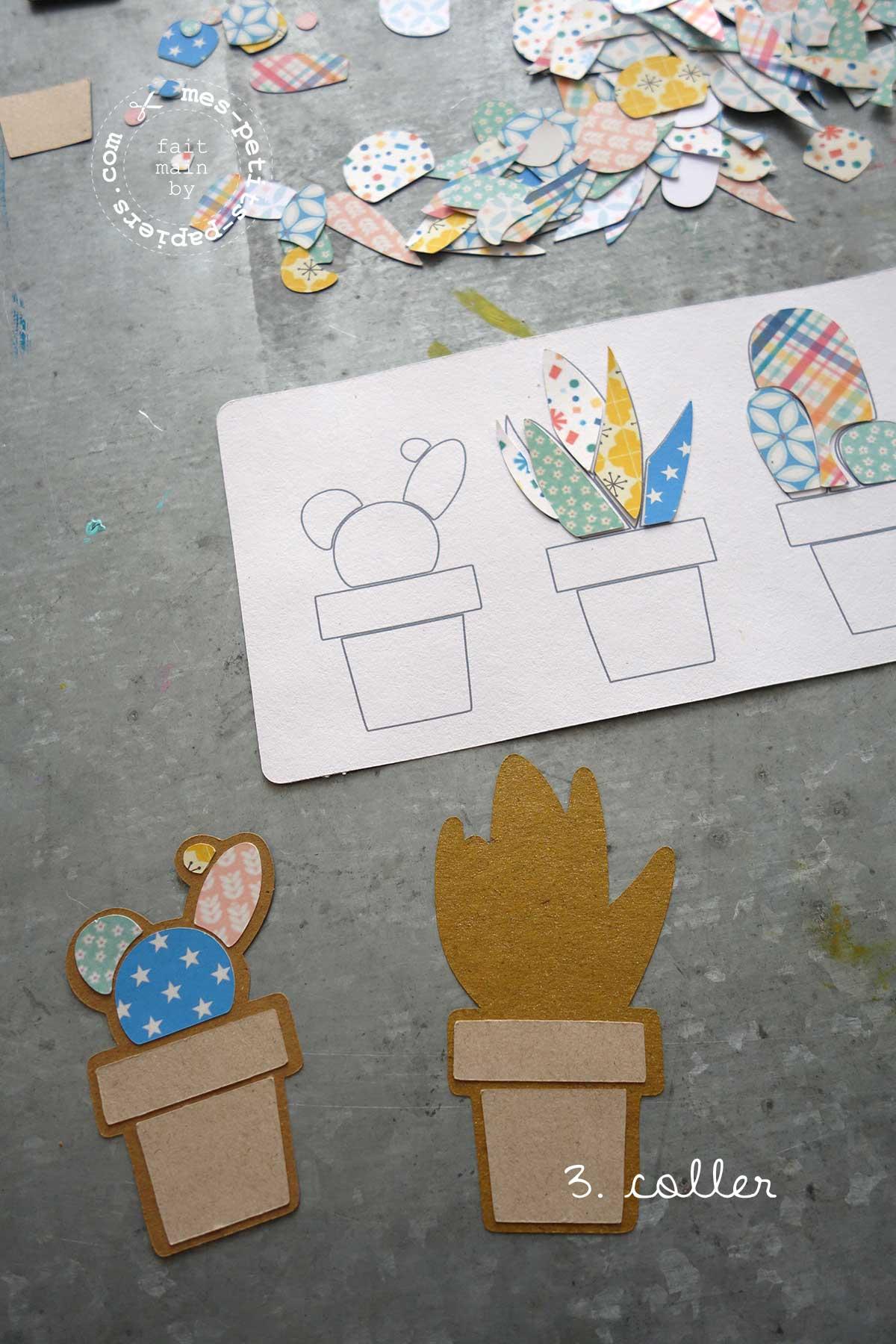 DIY cactus mes petits papiers 16